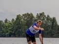 3. Landkreismeisterschaft im Stand-Up-Paddling 2014