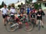 Impressionen vom Mountainbiken immer dienstags (Juni 2014)