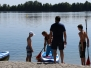 SUP Jugendkurs Pfingsten (Jun 2014)