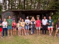 Surfclub Geisenfeld Action Day: 4. SUP-Landkreismeisterschaft & Volleyballturnier (07/2015)