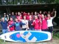 U17 des FC Ingolstadt 04 zu Gast (August 2016)